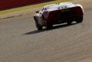Craig Davies/Adam Jones Ford GT40