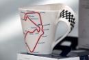 Silverstone Classic Mug Villeroy and Boch