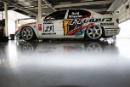 Dan Wheeler (GBR) Nissan Primera