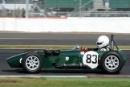 Martin WALFORD (GBR) Lotus 22