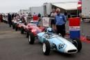 C ROSSI DI MONTELERA (FRA) Brabham BT6