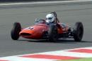 Gregan THRUSTON (GBR) Lotus 20