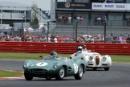 Friedrichs/Hadfield, Aston Martin DBR1