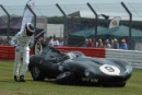 Eastick, Jaguar D-type