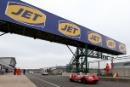 Jet bridge