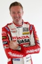 Gordon Shedden