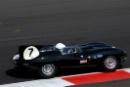 Pearson/Pearson Jaguar D-type