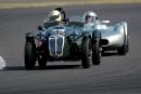 McCulloch Frazer Nash Le Mans Replica