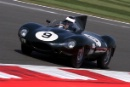 Eastick Jaguar D-type