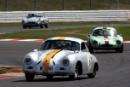 Eckert Porsche 356 A