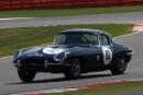 Binfield/Faure Jaguar E-type