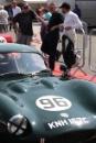 Wilson/Bentley Ginetta G4