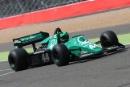 Martin Stretton (GBR) Tyrrell 012