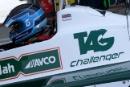 Andrew HADDON GBR Williams FW07B