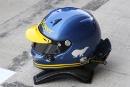 Ronnie Petersen helmet