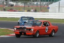 Chris BEIGHTON GBR Ford Mustang