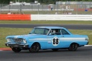 Martin MELLING 	GBR 	Ford Falcon