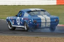 Stephen AVERY 	GBR 	Ford Shelby Mustang GT350