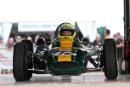 Larry KINCH GBR Lotus 32
