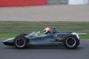 James WOOD GBR Gilby F1
