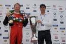 Jason Minshaw and David Brabham