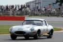 Kinch, Jaguar E-type