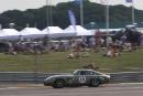 Brewer/Gray, Aston Martin DP214