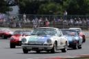 Slater/Sumpter, Porsche 911