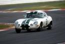 Hales/Simmonds, Jaguar E-type