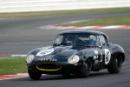 Scragg/Nicoll-Jones, Jaguar E-type