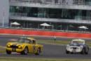 Pearson/Devine Triumph TR4