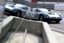 Wills Bizzarini 5300 GT