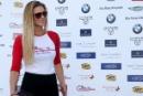 Silverstone Classic Girl