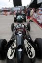 Eddie MCGUIRE (IRL) Lotus 16 16 362