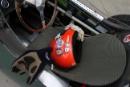 Barrie WILLIAMS (GBR) Aston Martin DBR4