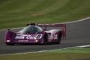 Gareth EVANS GBR Jaguar XJR14