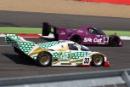 Henrik LINDBERG DNK Porsche 962