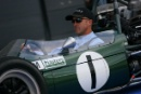 David Brabham Parade of Grand Prix Cars