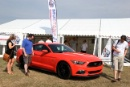 Ford Mustang Display