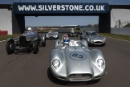 Silver Anniversary 25th year of the Classic
