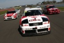 Cars for the Touring Car Race