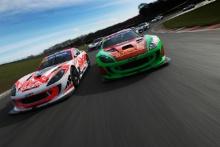 Ginetta Supercup GT4