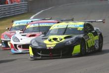 Alex Taylor Hart GT Ginetta G55