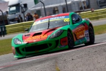 Jack Minshaw Hart GT Ginetta G55