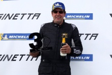 Colin White CWS 4x4 Spares Ginetta G55