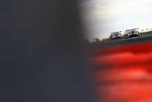 Nick Zapolski Hart GT Ginetta G55