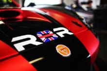 Rob Boston Racing