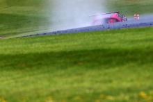 James Kell Rob Boston Racing Ginetta G55