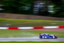 Dan Kirby Rob Boston Racing Ginetta G55