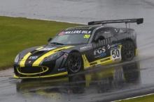 Nathan Heathcote Century Motorsport Ginetta G55